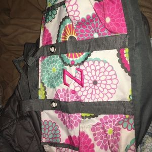 Thirty one bag with z on side